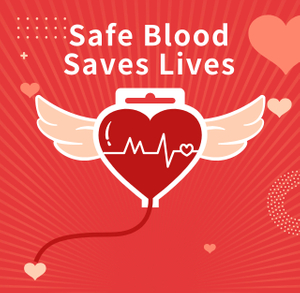 Blood Donation—Chipjet's Gift of Love for Lives