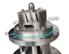 High Efficiency Bottom Mounting Homogenizer Emulsifing Mixer