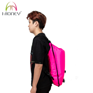 Double Airbag Shoulder Strap Multifunction Swim Waterproof Bag