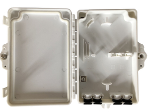 GFX-BTC-01 Faceplate Distribution Box