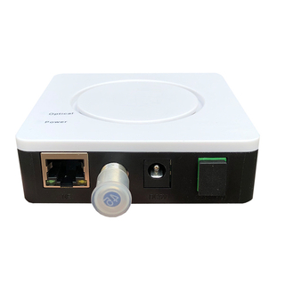TLM10076N WEB Management Optical Receiver