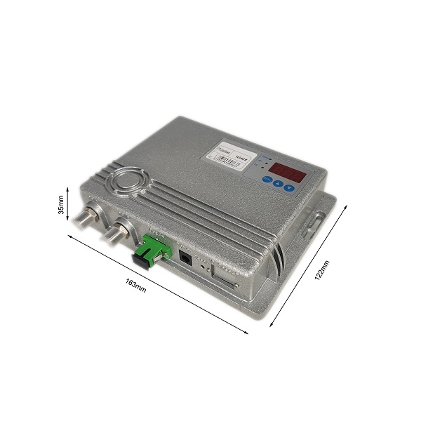 TLM-10040R FTTB Optical Receiver Node